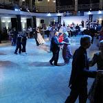 Tančí se samba