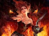 Of Devil Demoness