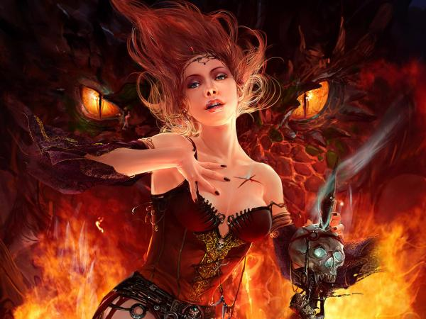 Of Devil Demoness, Demons 2