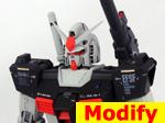 Earth Federation Forces (EFF) RX-78-1 Prototype Gundam