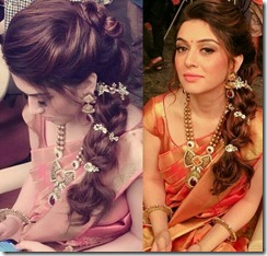 Indian Wedding Hairstyles (76)