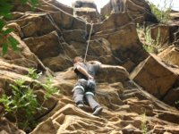 Клуб альпинизма и скалолазания