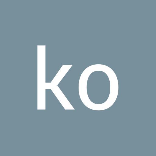 user ko ko apkdeer profile image
