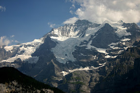 "Jungfrau: ""the top of Europe"""