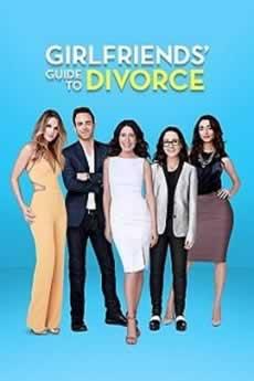 Baixar Série Girlfriends' Guide to Divorce 1ª temporada Dublado Torrent Grátis