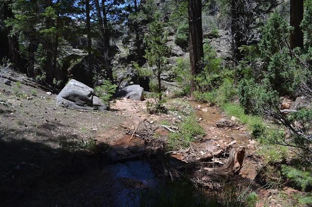 Benson Creek