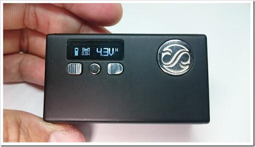 DSC 3712 thumb%25255B2%25255D - 【MOD】「AUGVAPE ZOOM 60キット」VV機能つき小型スターターキット!レビュー【マルチ機能ボタンあり】