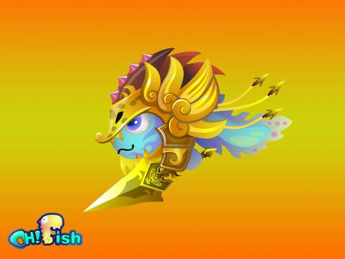 VNG thông báo thử nghiệm game mới Oh!Fish 2