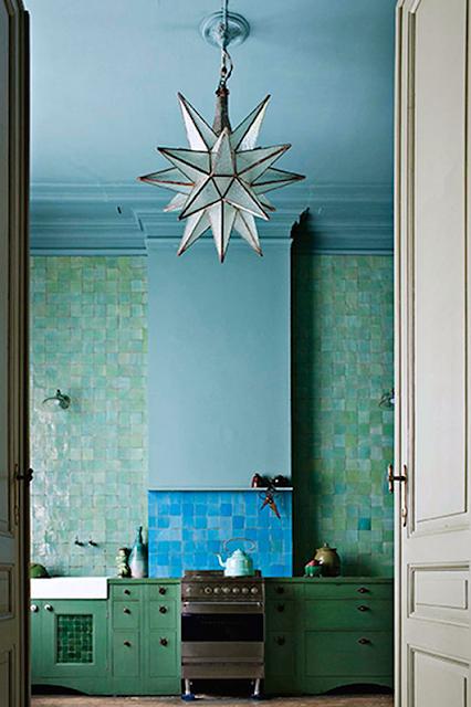 Cool Kitchen Designs