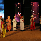 5th Annual Day 2014-15 (Enactment of God)