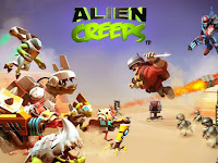 Alien Creeps TD v2.10.3 Apk Mod