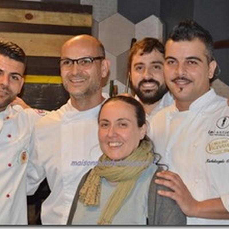 La cucina degli angeli lasagne fredde di pane carasau con for Architettando maison