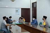 Muhammadiyah Nilai Kapolda Sumut dan Pangdam I/BB Berhasil Ciptakan Lebaran Aman dan Ajak Masyarakat Patuhi Prokes