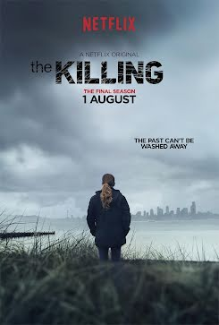 The Killing - 4ª Temporada (2014)