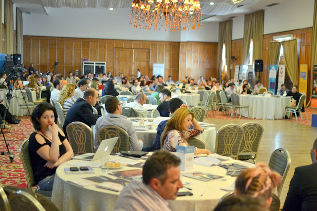 GPeC Summit 2014, Ziua 1 636