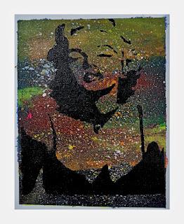 marilyn monroe painting by mukund kapoor