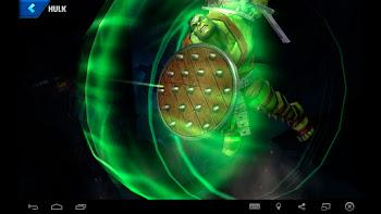 Hulk - Hulk contra mundo