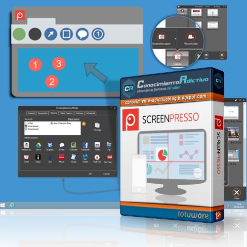 Screenpresso Pro 1.5.6.0