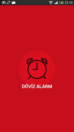Döviz Alarm