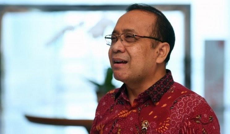 Reshuffle Kabinet Jokowi Batal Digelar, Mensegneg Ungkap Alasan Ini