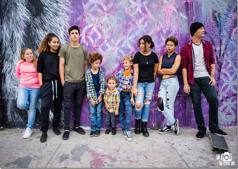 wynwood siblings photo session-