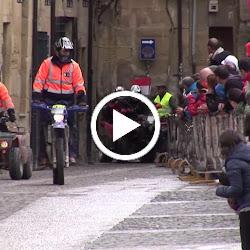 Video llegada ( De vencedor a 1:47)