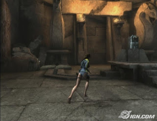 Tomb Raider Underworld Para Pc