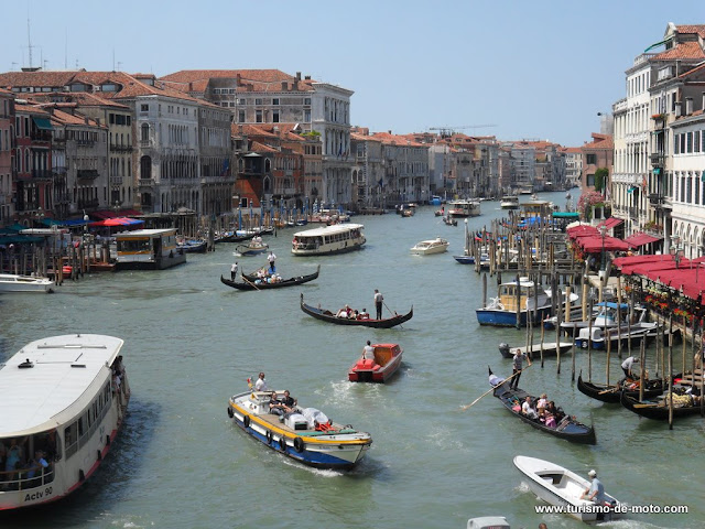 Veneza, Itália - Venice, Italy