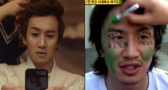 Running Man – Bức tranh chân thực về các idol xứ Hàn
