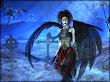 Wings Of Magical Angel