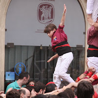 Actuació a Vilafranca 1-11-2009 - 20091101_215_5d7_CdL_Vilafranca_Diada_Tots_Sants.JPG