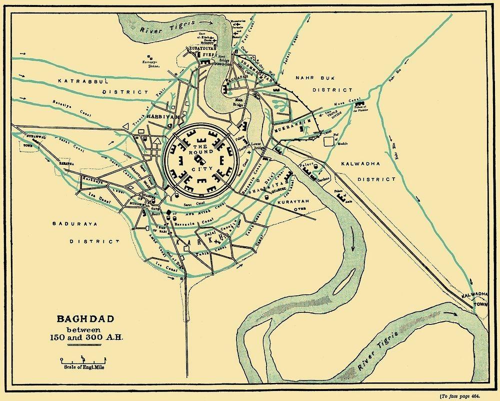 round-city-baghdad-1