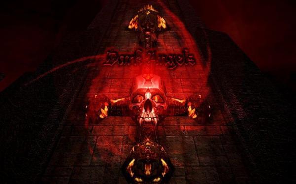 Quake Dark Angels, Evil Creatures 2