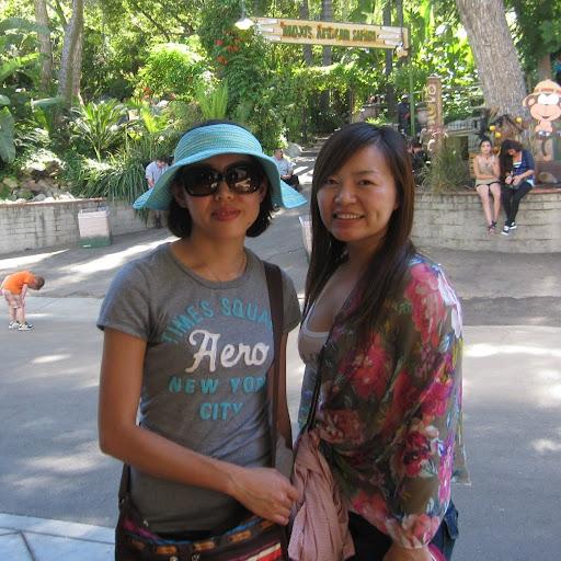 Margaret Ma Photo 26