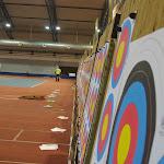 Baltijos šalių šaudymo iš lanko uždarose patalpose čempionatas 2014 02 21-22
