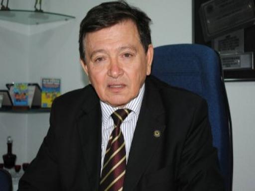 Morre o deputado estadual João Henrique devido complicações da covid-19