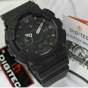 digitec, jam digitec, jam tangan Digitec terbaru,