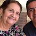 MÃE DE DAVID ALMEIDA, DONA ROSA, MORRE NESTE SÁBADO (28)