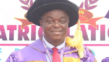 Police Confirm Abduction Of Deeper Life's Anchor University's Deputy Vice-Chancellor