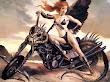 Sin Of Fallen Goddess