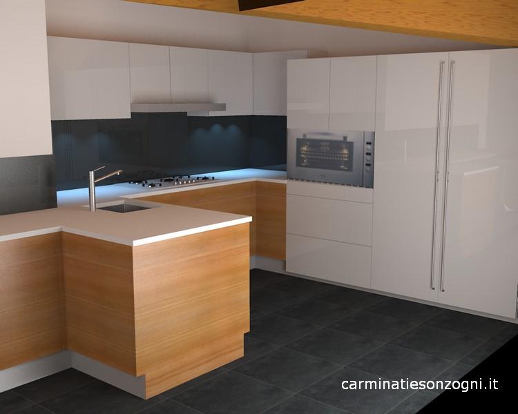 Stunning Cucine Usate Bergamo Ideas - acrylicgiftware.us ...