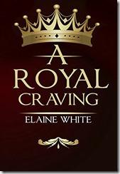 A royal craving
