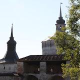 Кирилло-Белозерск