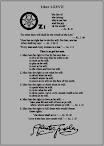 Liber 077 Oz