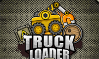 لعبة الشاحنة الذكية
