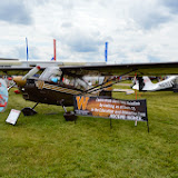 Oshkosh EAA AirVenture - July 2013 - 141