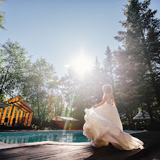 Wedding photographer Mariya Knyazeva (MariaKnyazeva). Photo of 17.07.2014