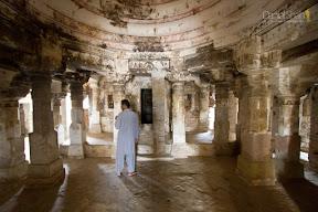 Gorri Temple - Nagarparkar - Sindh