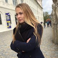 Markéta Kořenková's avatar