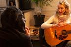 Songwriting met Blaudzun, foto: Alexander Dijk